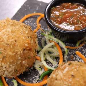 Arancini wedding & events catering